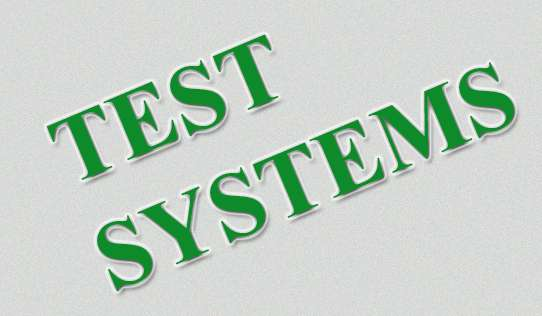 test-systems