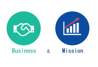 Business Mission & Business Guidelines
