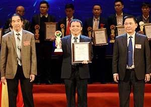 Dịch Vụ Hoàn Hảo Và Doanh Nhân Trí Thức Tiêu Biểu Việt Nam năm 2020
